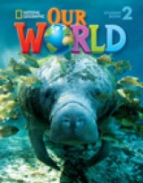 Our World 2 Student´s Book with CD-ROM