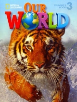 Our World 3 Student´s Book with CD-ROM