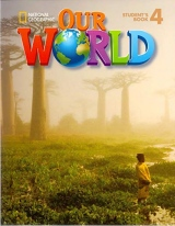 Our World 4 Student´s Book with CD-ROM