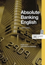 Absolute Banking English Student´s Book with Audio CD