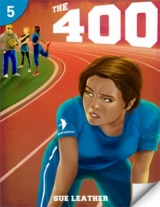 PAGE TURNERS LEVEL 6 The 400
