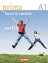 Prima A1 - DVD