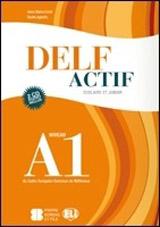 DELF ACTIF Scolaire et Junior A1 avec CDs AUDIO /2/
