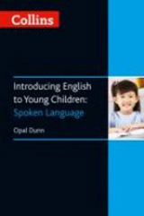 Introducing English to Young Children: Spoken Language