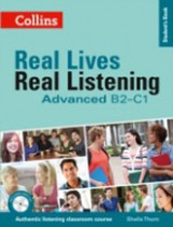 Real Lives Real Listening: Advanced