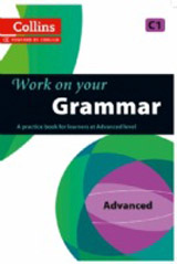 Collins Work on your Grammar C1 Advanced