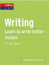 Collins English for Academic Purposes: Writing