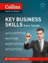 Collins Key Business Skills (incl. 1 audio CD)