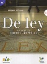 DE LEY MANUAL DE ESPANOL JURIDICO