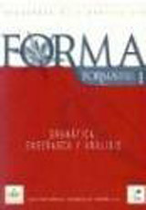 FORMA 08 GRAMATICA ENSENANZA Y ANALISIS
