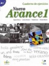 NUEVO AVANCE 1 EJERCICIOS + CD