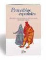 PROVERBIOS ESPANOLES