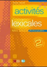 ACTIVITES LEXICALES 2 - Photocopiable