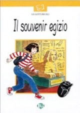 LECTURAS ELI IL SOUVENIR EGIZIO + CD