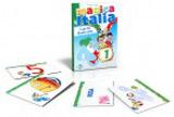 MAGICA ITALIA 1 Flashcards