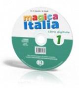 MAGICA ITALIA 1 Digital Book