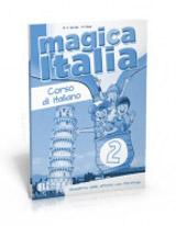MAGICA ITALIA 2 Activity Book