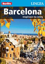 Barcelona /Lingea/ Inspirace na cesty