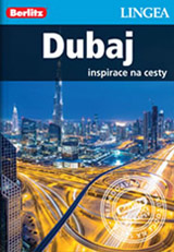 Dubaj /Lingea/ Inspirace na cesty