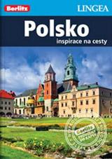 Polsko /Lingea/ Inspirace na cesty - 2.vydání