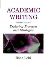 Academic Writing Student´s Book