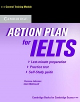 Action Plan for IELTS General Training Module Self-Study Student´s Book