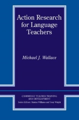 Action Research for Language Teachers PB