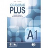 GRAMMAR PLUS A1 with AUDIO CD