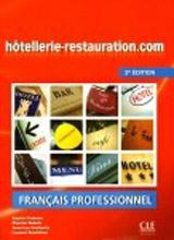HOTELLERIE-RESTAURATION.COM 2e ed. + CD-ROM