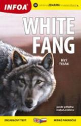 Zrcadlová četba - White Fang (Bílý tesák)