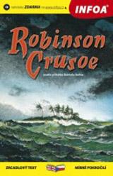 Zrcadlová četba - Robinson Crusoe