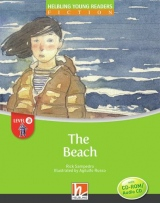 HELBLING Young Readers A THE BEACH + CD-ROM PACK