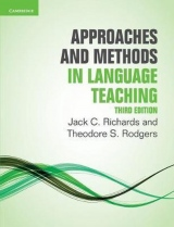 Approaches and Methods in Language Teaching