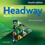 New Headway Beginner (4th Edition) CLASS AUDIO CDs /2/