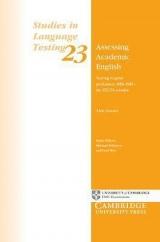 Assessing Academic English Paperback