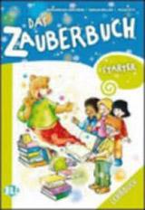DAS ZAUBERBUCH Starter Lehrbuch mit Audio CD