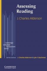 Assessing Reading PB