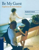 Be My Guest Student´s Book