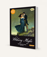 Wuthering Heights (Emily Brontë): The Graphic Novel original text