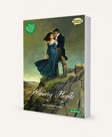 Wuthering Heights (Emily Brontë): The Graphic Novel Quick Text