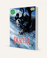 Dracula (Bram Stoker): The Graphic Novel Quick Text