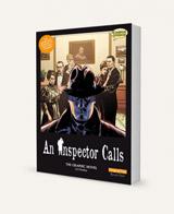 An Inspector Calls (J.B. Priestley): The Graphic Novel original text