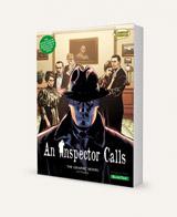 An Inspector Calls (J.B. Priestley): The Graphic Novel Quick text