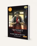 Sweeney Todd The Demon Barber of Fleet Street (Anonymous): The Graphic Novel original text
