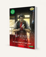 Sweeney Todd The Demon Barber of Fleet Street (Anonymous): The Graphic Novel Quick text