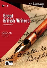 Black Cat The Great British Writers + CD (Reading & Training Discovery Level 1)