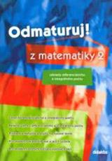 Odmaturuj z matematiky 2
