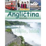 Angličtina pro 5. ročník základní školy Hello, kids! - učebnice