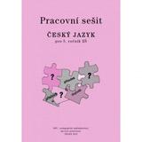 Český jazyk 5 pro základní školy Pracovní sešit