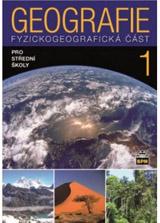 Geografie pro střední školy 1
